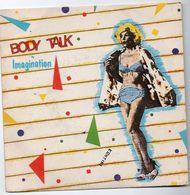 "Body Talk (1981)   ""Imagination"" - Dischi In Vinile"