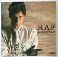 """Raf (1984)   """"Self Control"""" - Dischi In Vinile"""