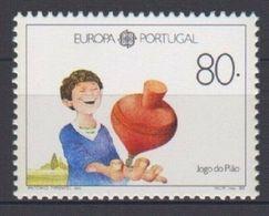 1989Portugal1785Europa Cept2,00 € - 1989