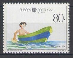 1989Portugal Azores401Europa Cept2,50 € - 1989