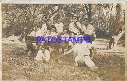 139242 ARGENTINA COSTUMES COSTUMBRES MAN'S TANGO BANDONEON POSTAL POSTCARD - Argentina