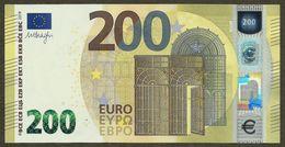 France - 200 Euro - U003  C2 - UB0051515372 - UNC - EURO
