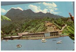 (G 18) Fiji - Tradewinds Hotel - Fidschi