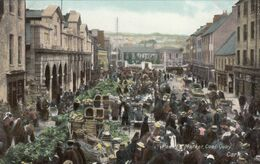 CORK , Ireland, 00-10s ; Paddy's Market - Cork