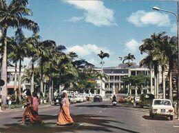 ILE MAURICE,MAURITIUS,archipel Des Mascareignes,océan Indien,ile Volcanique,VUE ANIMEE - Mauritius
