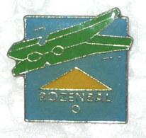 Pin's PINCE A LINGE ROSENBAL - Pins