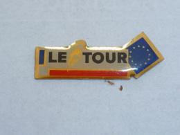 Pin's TOUR DE FRANCE - Ciclismo