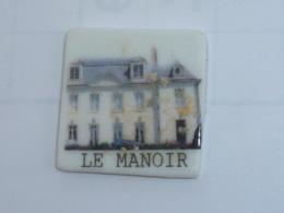 FEVE LE MANOIR - Pays