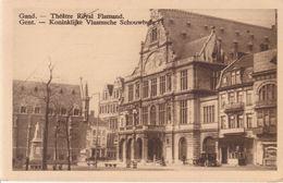 Gent - Koninklijke Vlaamsche Schouwburg - Gent