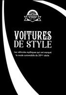 France 2019** Collector Voitures De Style ( Tirage Limité ) - Blocs & Feuillets
