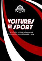 France 2019** Collector Voitures De Sport ( Tirage Limité ) - Blocs & Feuillets