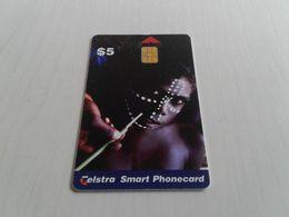 Australia - Nice Chipphonecard - Australië