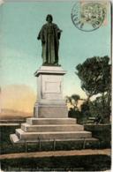 41thi 3045 CPA - AVIGNON - MONUMENT DE JEAN D'ALTHEN - Avignon