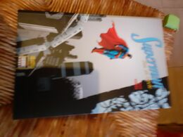 Superman Fin De Siecle  Immonen Ed Semic - Superman