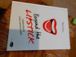 Beyondthe Lipstick Par Douru Chroniques D'un Coming Out Ed Marabulles - Livres, BD, Revues