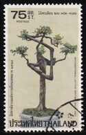Thailand Stamp 1981 International Letter Writing Week 75 Satang - Used - Tailandia