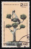 Thailand Stamp 1981 International Letter Writing Week 2 Baht - Used - Tailandia