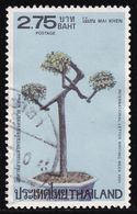 Thailand Stamp 1981 International Letter Writing Week 2.75 Baht - Used - Tailandia