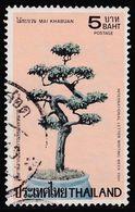Thailand Stamp 1981 International Letter Writing Week 5 Baht - Used - Tailandia