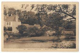 Henvic-Carantec Le Manoir De Trogriffon - Autres Communes