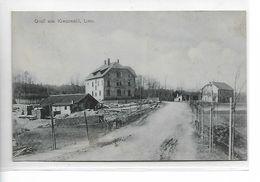 GRUSS Aus KREUZWALD - Creutzwald