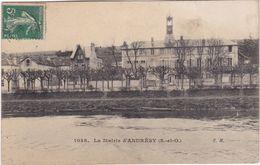 La Mairie D'ANDRESY - Andresy