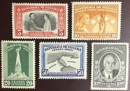 Panama 1948 Roosevelt MNH - Panama