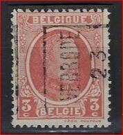 Houyoux Nr. 192 Voorafgestempeld Nr. 3123  A   AVERBODE  23 , Staat Zie Scan ! - Rolstempels 1920-29