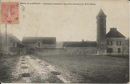 NESLES LA VALLEE  -  Ferme De LAUNAY - Ancienne Résidence Du Poète Santeuil Au XVIe Siècle. - Nesles-la-Vallée