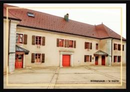 25  BONNEVAUX      ... Mairie - Other Municipalities