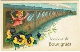 Bouvignies , Bonjour De ... - Ath