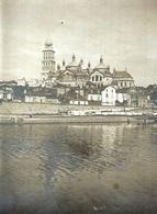 Photo Réelle 11x9cm - FRANCE 24 - PÉRIGUEUX - Panorama - ARCHIVES Théodore LHUILLIER - 1905-1907 - Périgueux