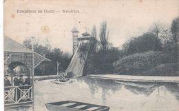 Gent Gand   Exposition De Gand - Waterchut Uitg Marque P.P. - Gent