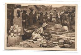 DASSA ZOUME SCENE DU MARCHE - Benin