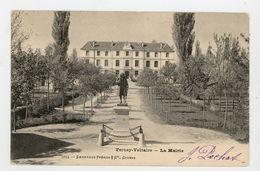 CPA: 01- FERNEY-VOLTAIRE - LA MAIRIE - - Ferney-Voltaire