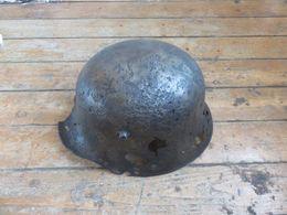 Coque Casque Stahlhelm - 1914-18