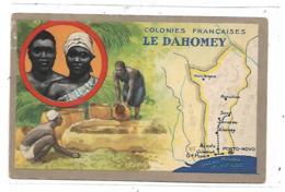 COLONIES FRANCAISES LE DAHOMEY - Dahomey