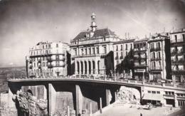 CONSTANTINE - ALGÉRIE -  CPSM DENTELÉE ANIMÉE DE 1960. - Constantine