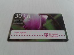 Croatia - Nice Chipphonecard - Croazia