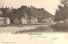 Esneux Sur Ourthe (Edit. Bicheroux 1902) - Esneux