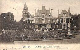 Esneux - Château Le Rond-Chêne (précurseur) - Esneux