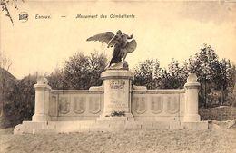 Esneux - Monument Des Combattants (Légia, Editeur Defossé) - Esneux