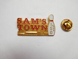 Beau Pin's En Relief , Bowling , Sam's Town , Las Vegas - Bowling