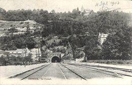 Esneux - Le Tunnel (1903) - Esneux