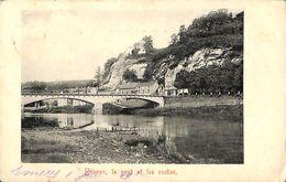Esneux - Le Pont Et Les Roches (précurseur) - Esneux