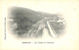 Esneux - La Vallée De L'Ourthe (Phototypie Dethine & Tilkin) - Esneux