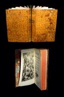 AUBERT (Jean-Louis) - Fables & Oeuvres Diverses. 2/2. - Boeken, Tijdschriften, Stripverhalen