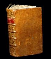 [PHILOSOPHIE STOICISME SENEQUE] JUVENAL & PERSE - Satires. 1698. - Boeken, Tijdschriften, Stripverhalen
