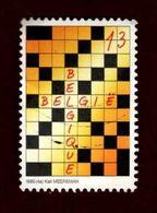 Belgique 1995 - Les Mots Croisés - Games