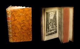 [CURIOSITE PHYSIOGNOMONIE MORPHOPSYCHOLOGIE LAVATER] PERNETTI - Lettres Philosophiques Sur Les Physionomies. - Boeken, Tijdschriften, Stripverhalen